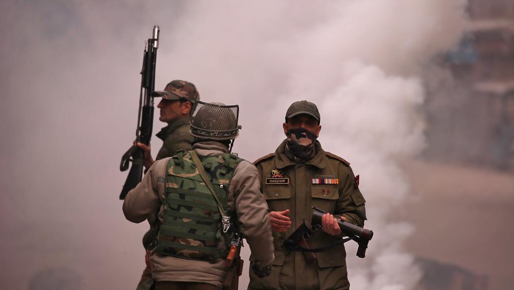 Raid dei jet indiani in Pakistan, tensione mai vista dal 1971