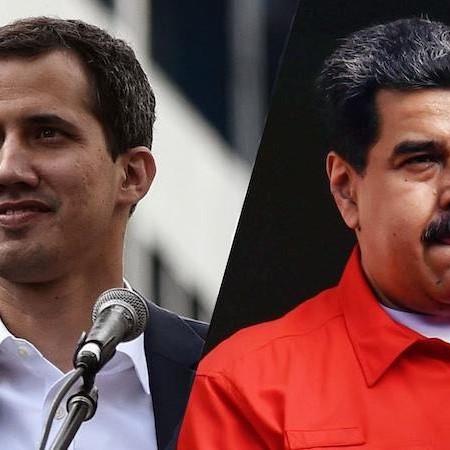 Adios Venezuela, invito a un confronto sereno