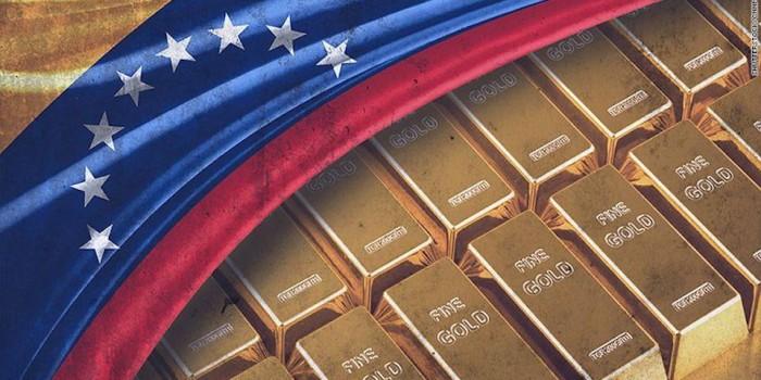 Analisi in pillole: l'oro venezuelano.