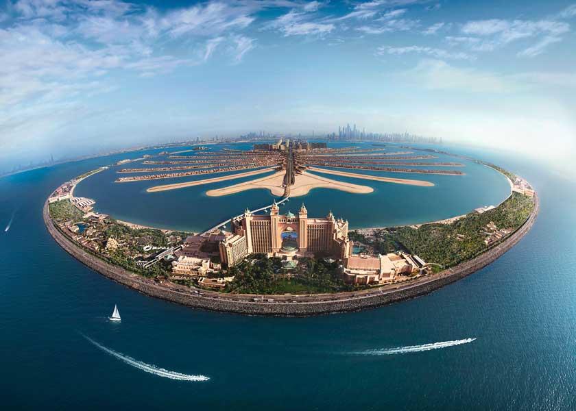 La beffa degli Emirati «tolleranti»