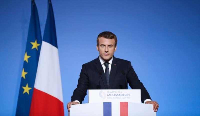 La Francia richiama l'ambasciatore: da Roma attacchi senza precedenti.