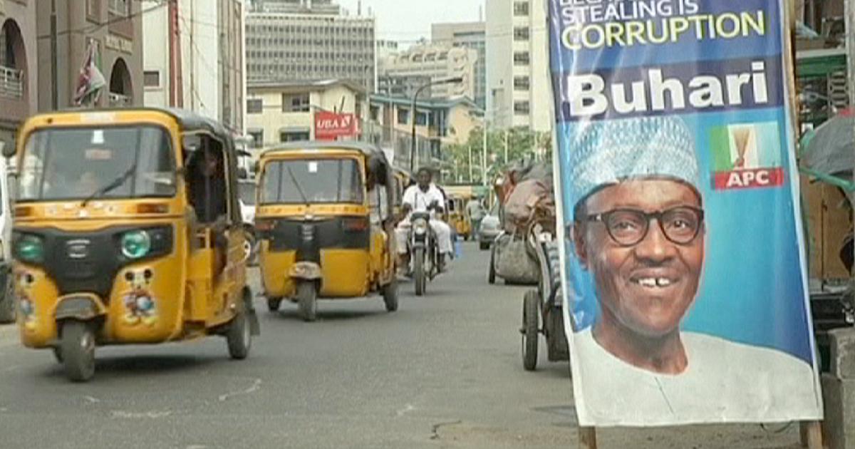 Violenza e disorganizzazione, rinviato il voto in Nigeria