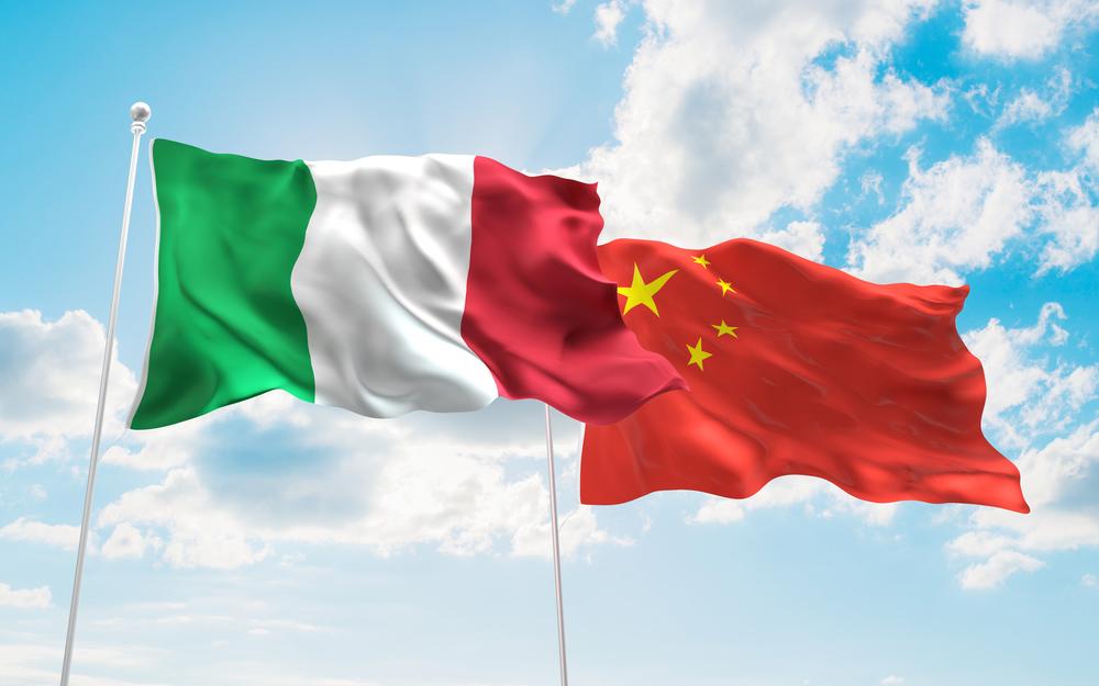 Ni Hao, Italia! Bilanci tra Roma e Pechino
