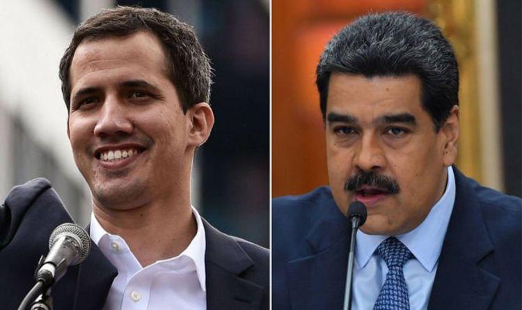 Venezuela, dalla fuga di notizie alla fuga dalla notizia