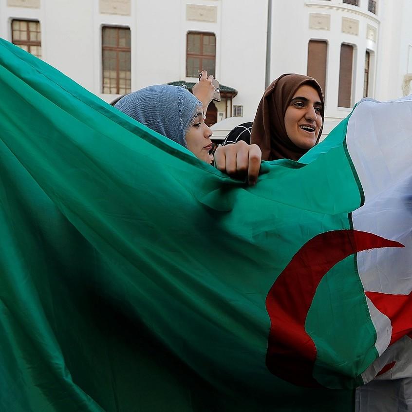Capo dell'esercito chiede destituzione di Bouteflika