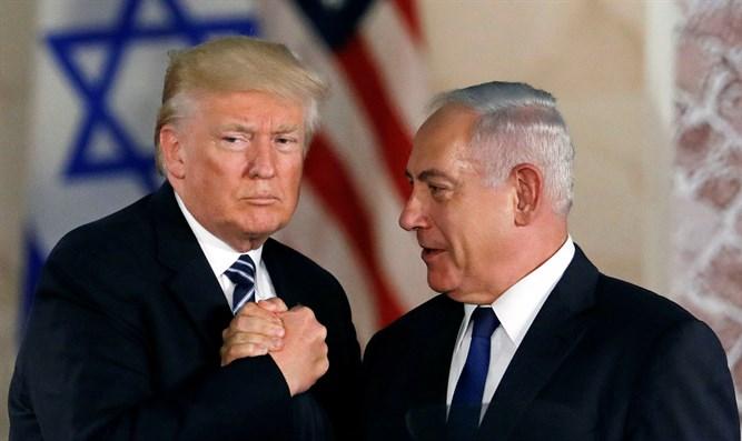 """""""Los amigos"""" fanno flop: la crisi di Trump e Netanyahu"""