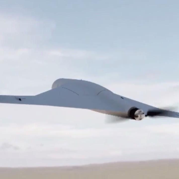 drone kamikaze russo