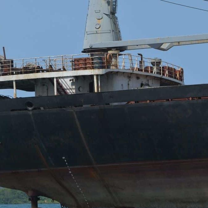Corea del Nord nave sequestrata