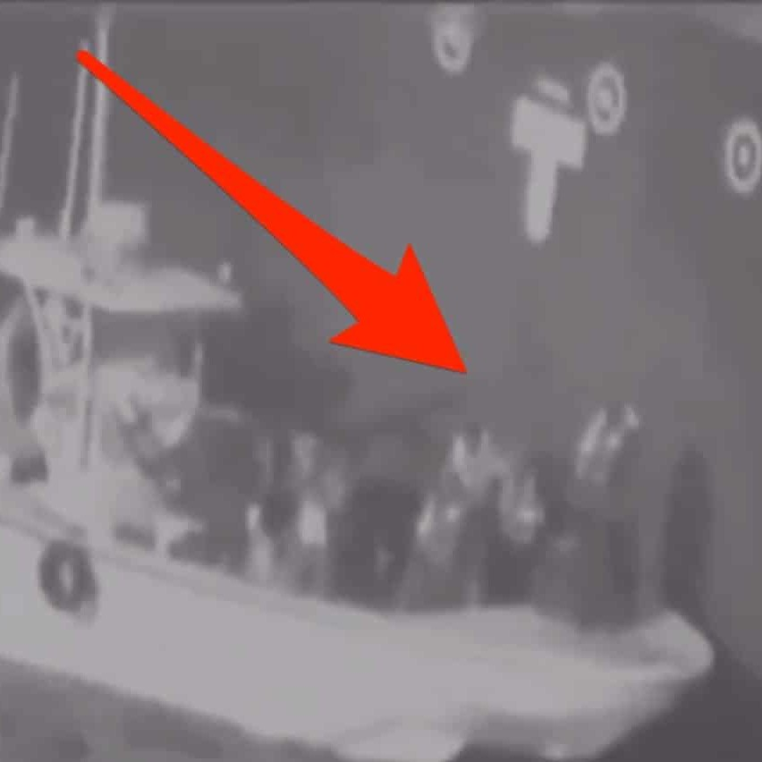 Golfo dell'Oman, il video degli Usa accusa l'Iran