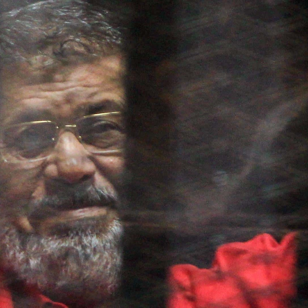 Mohammed Morsi è morto dopo aver avuto un malore in tribunale.