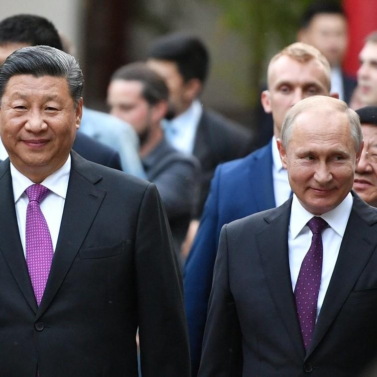 Il momento migliore per Russia e Cina?