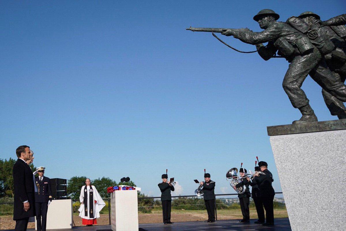 I 75 anni dello Sbarco In Normandia