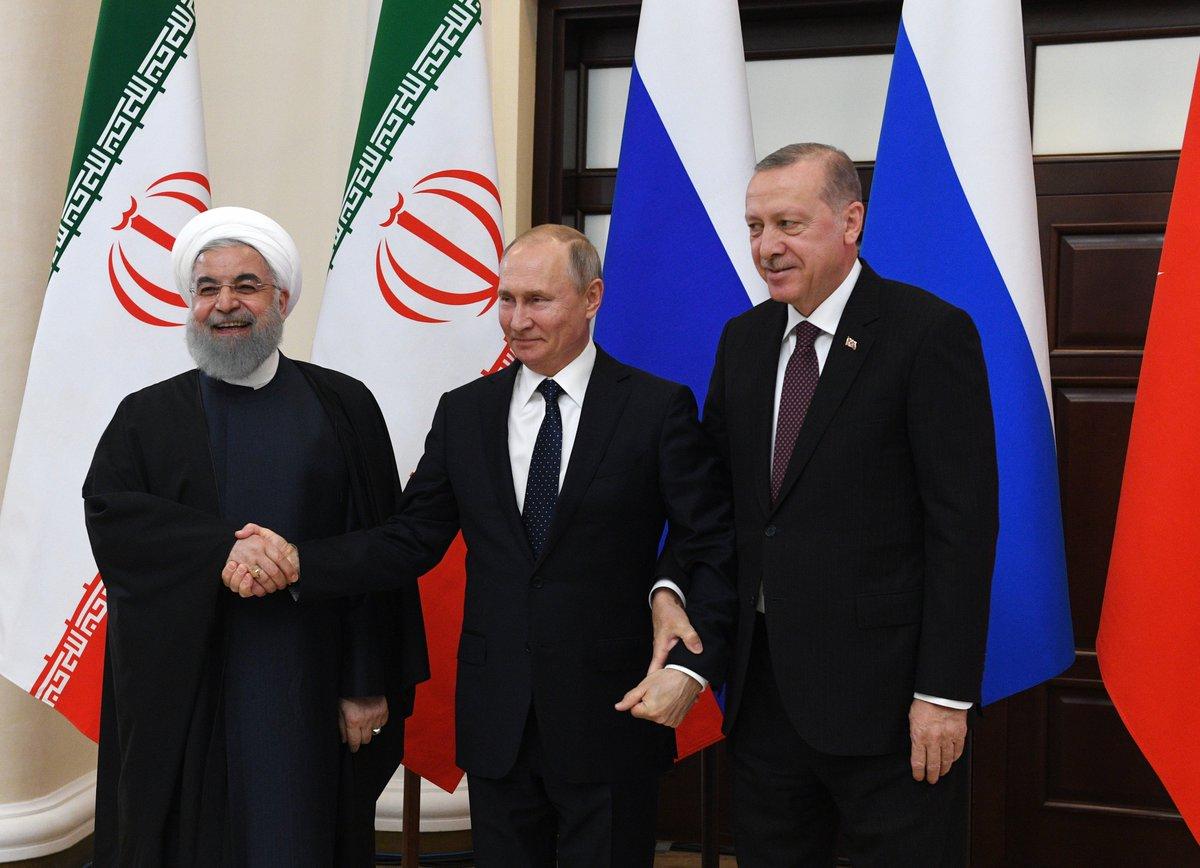 US details new sanctions against Iran
