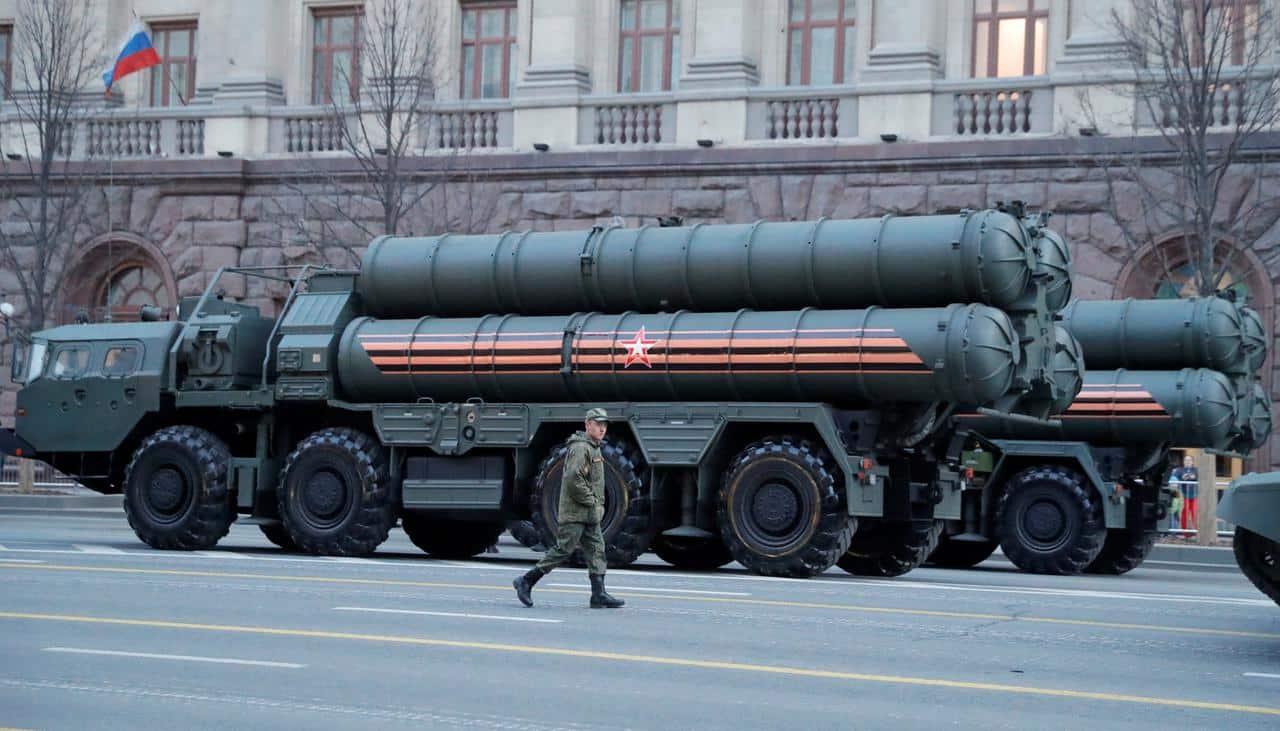 S-400, ultimatum degli Stati Uniti alla Turchia