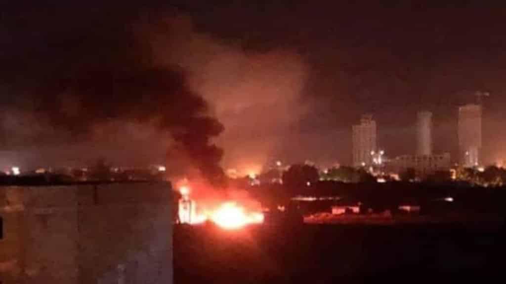 Libia, ancora raid su Mitiga