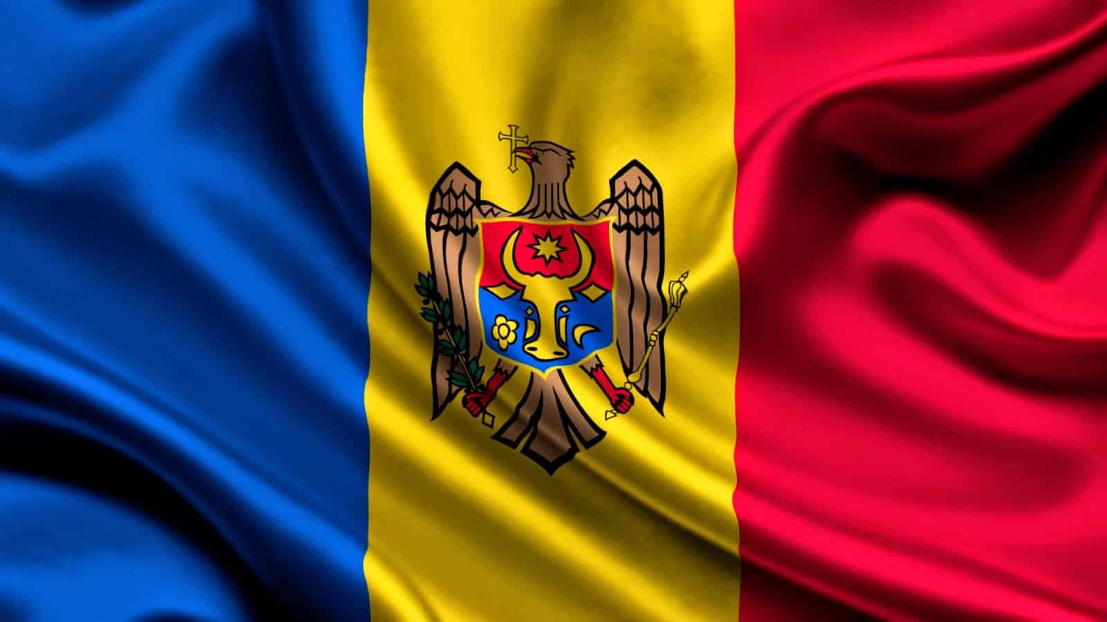 La crisi politica in Moldova