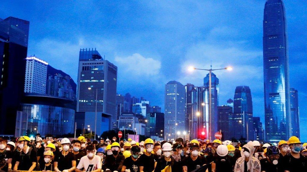 Noi, i ragazzi di Hong Kong