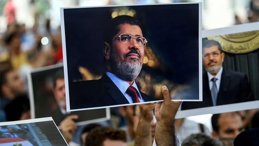 La morte di Morsi e della primavera egiziana