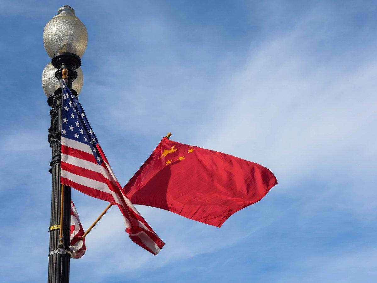 Armi Usa a Taiwan, la Cina minaccia sanzioni