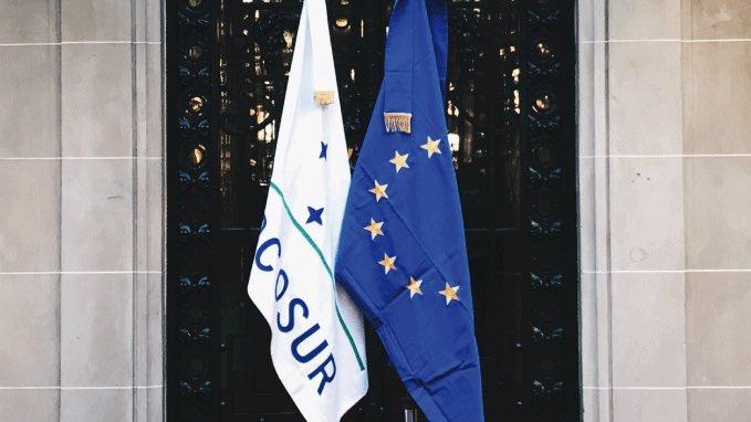 MERCOSUR-UE, accordo per il rilancio del Sudamerica
