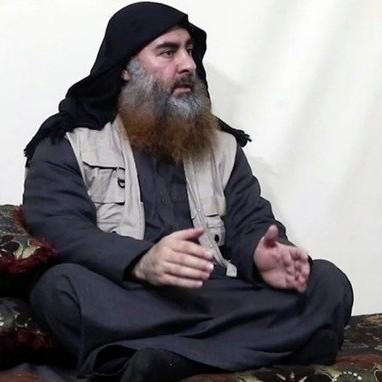 Al Baghdadi paralizzato e ancora in Siria