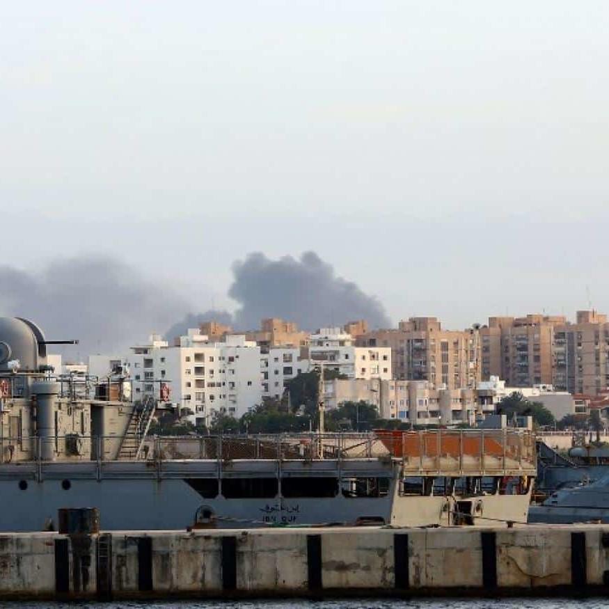 Libia, pericolo per migranti e civili