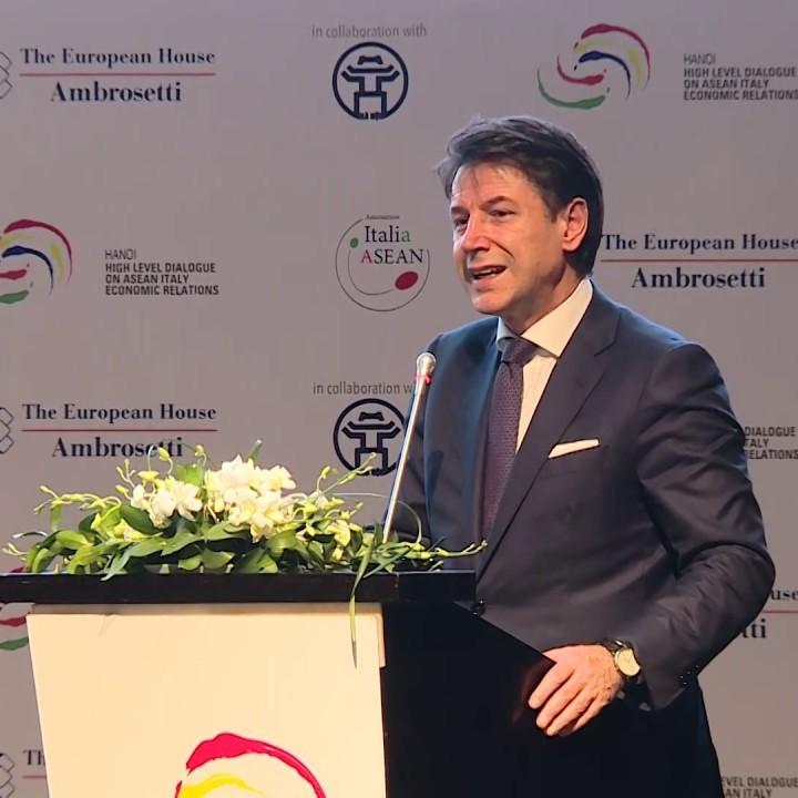 Italia e Vietnam, un dialogo economico di alto livello
