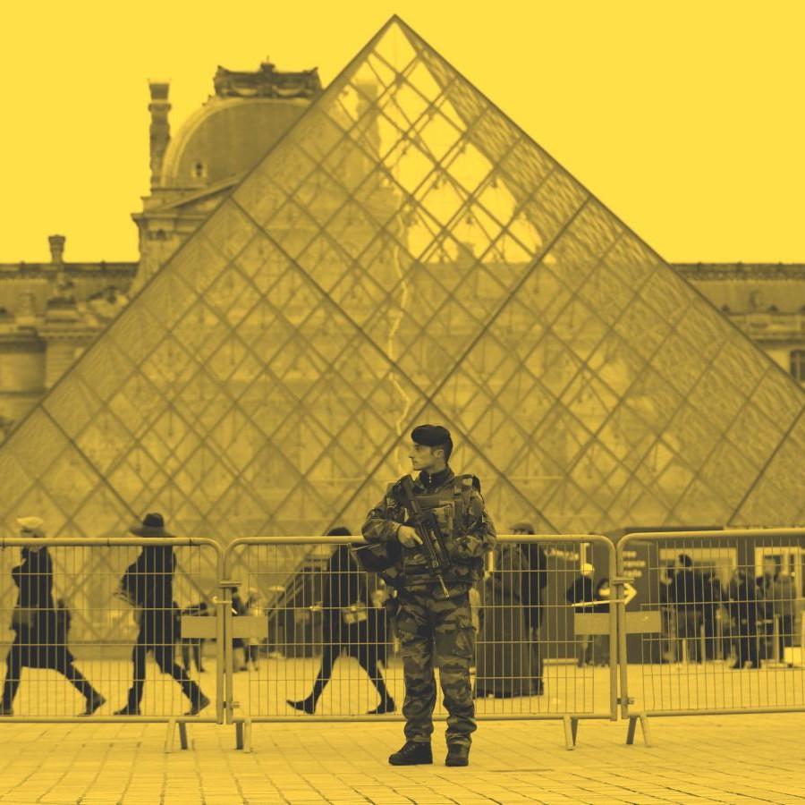 Jihadisti francesi, i più pericolosi partiti per la Libia