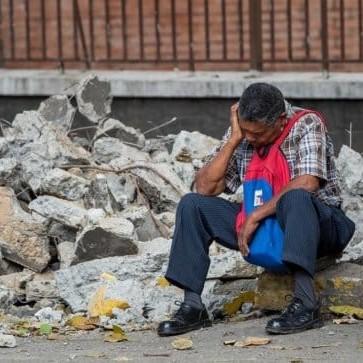 Venezuela, il salario mensile vale 2 dollari