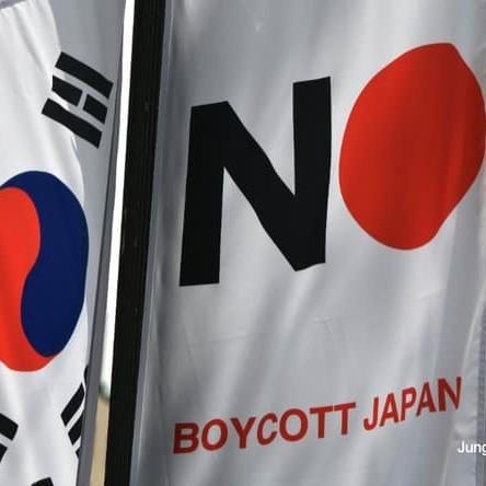 Corea del Sud, lo strappo col Giappone