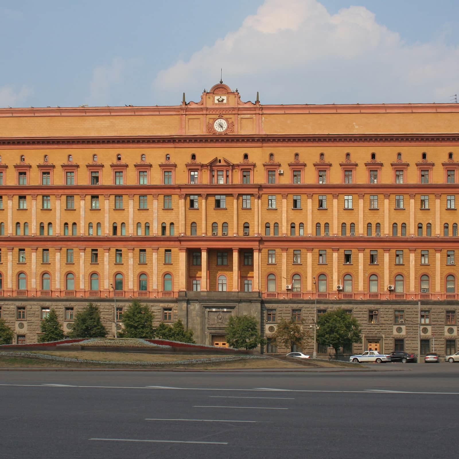 La riorganizzazione dell' intelligence russa