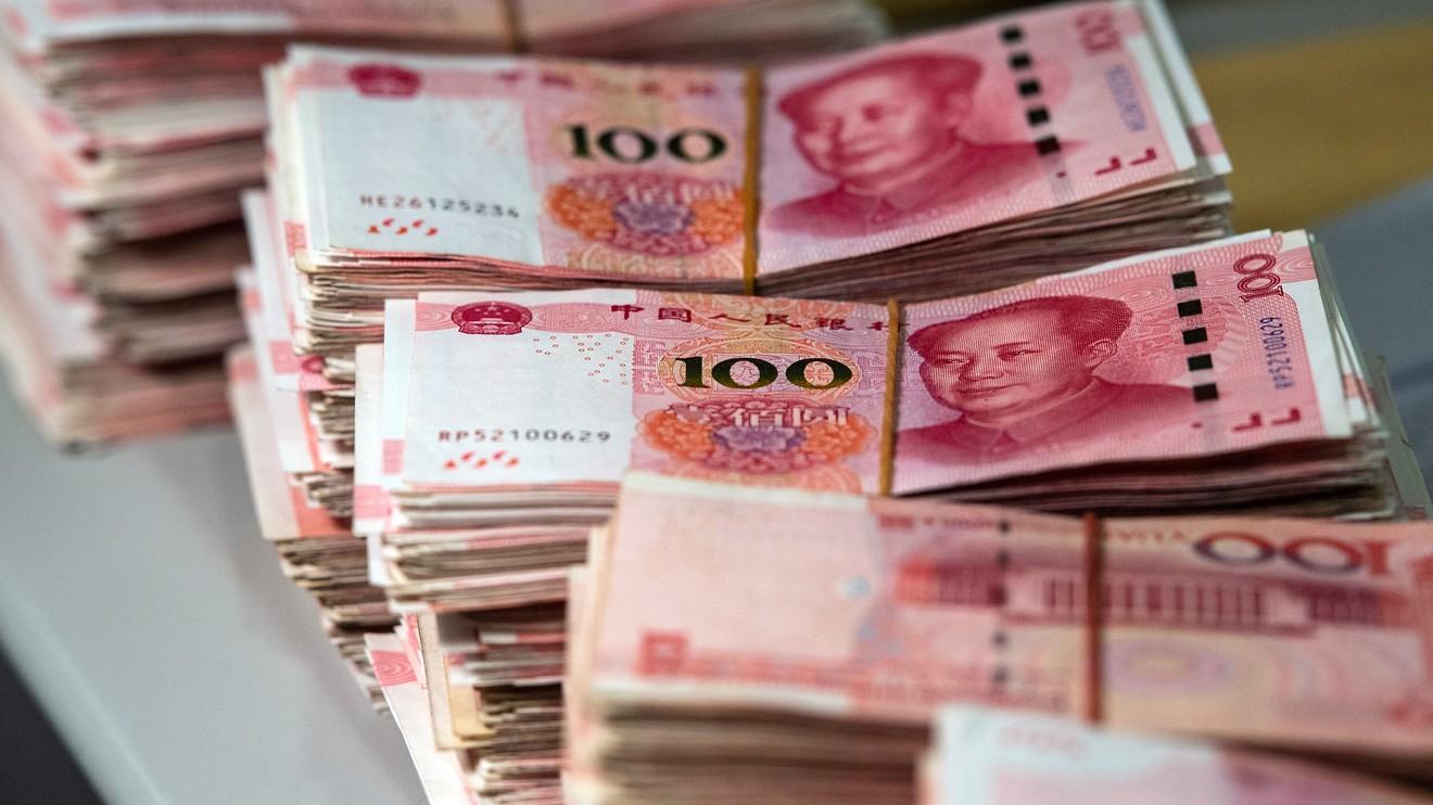 La Cina risponde agli Usa, svalutato lo yuan