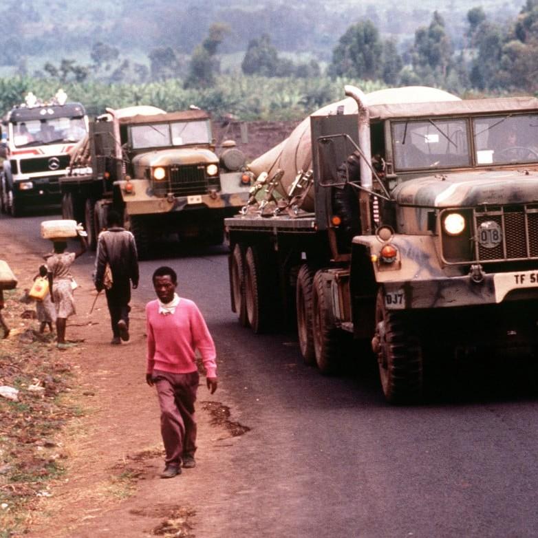Ruanda: a 25 anni dal genocidio