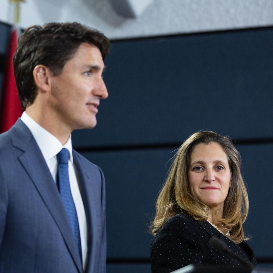 Il Canada si prepara alla (cyber) guerra