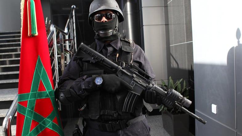 Antiterrorismo: riconosciuto il ruolo del Marocco