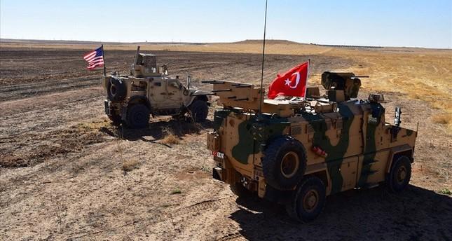 Siria, gli Stati Uniti inviano altri 150 soldati