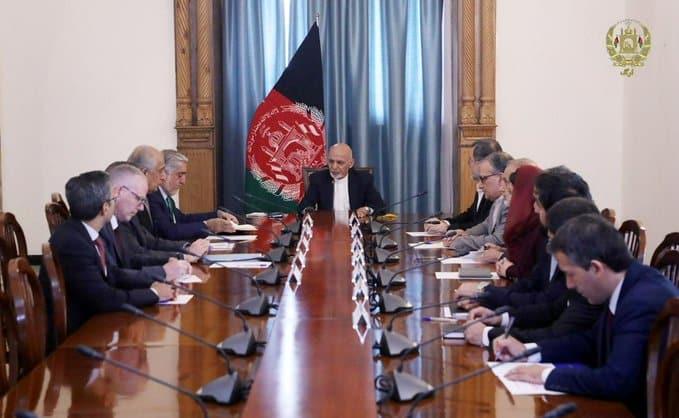 Afghanistan: Usa presentano bozza dell'accordo con i talebani