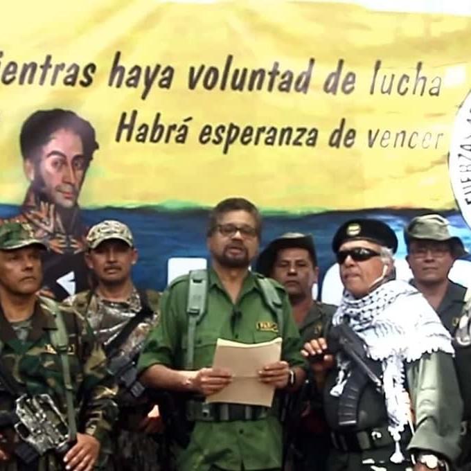 L'ombra di Maduro dietro le minacce delle nuove Farc