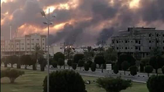 Ribelli Houthi attaccano l'Arabia Saudita