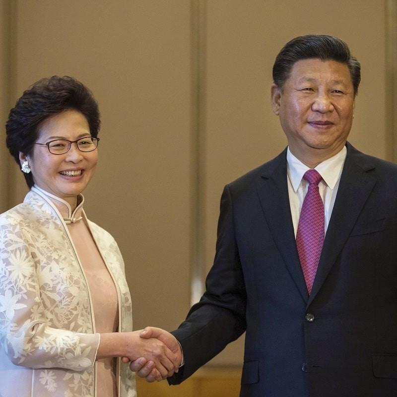Xi Jinping e il dilemma di Hong Kong