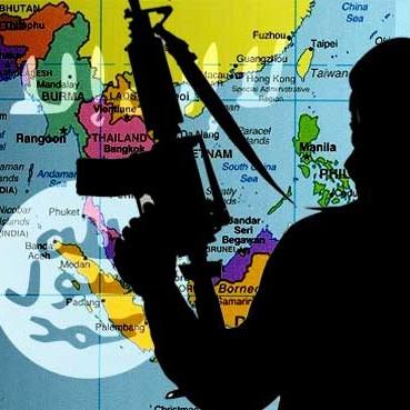 La rinascita dello Stato Islamico in Asia