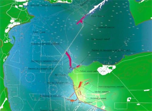 Taman e Anaklia: chi vince la corsa al Mar Nero?