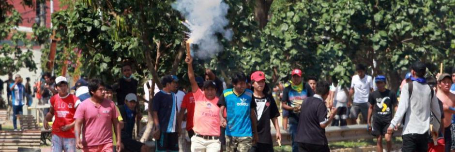 In Bolivia tutti gridano al golpe