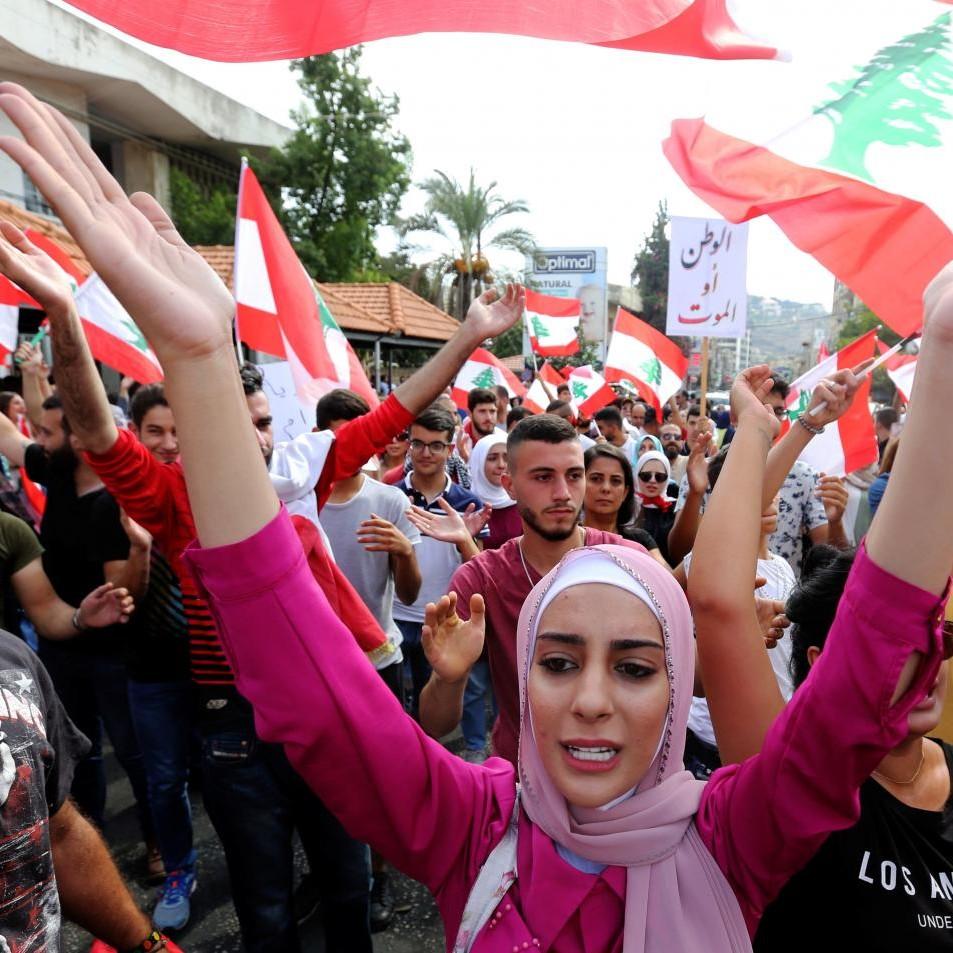 Proteste Libano, Hong Kong, Cile: «Troppo poco, troppo tardi»