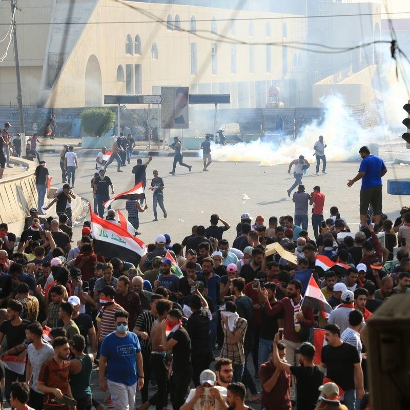 Iraq, le vittime delle nostre menzogne