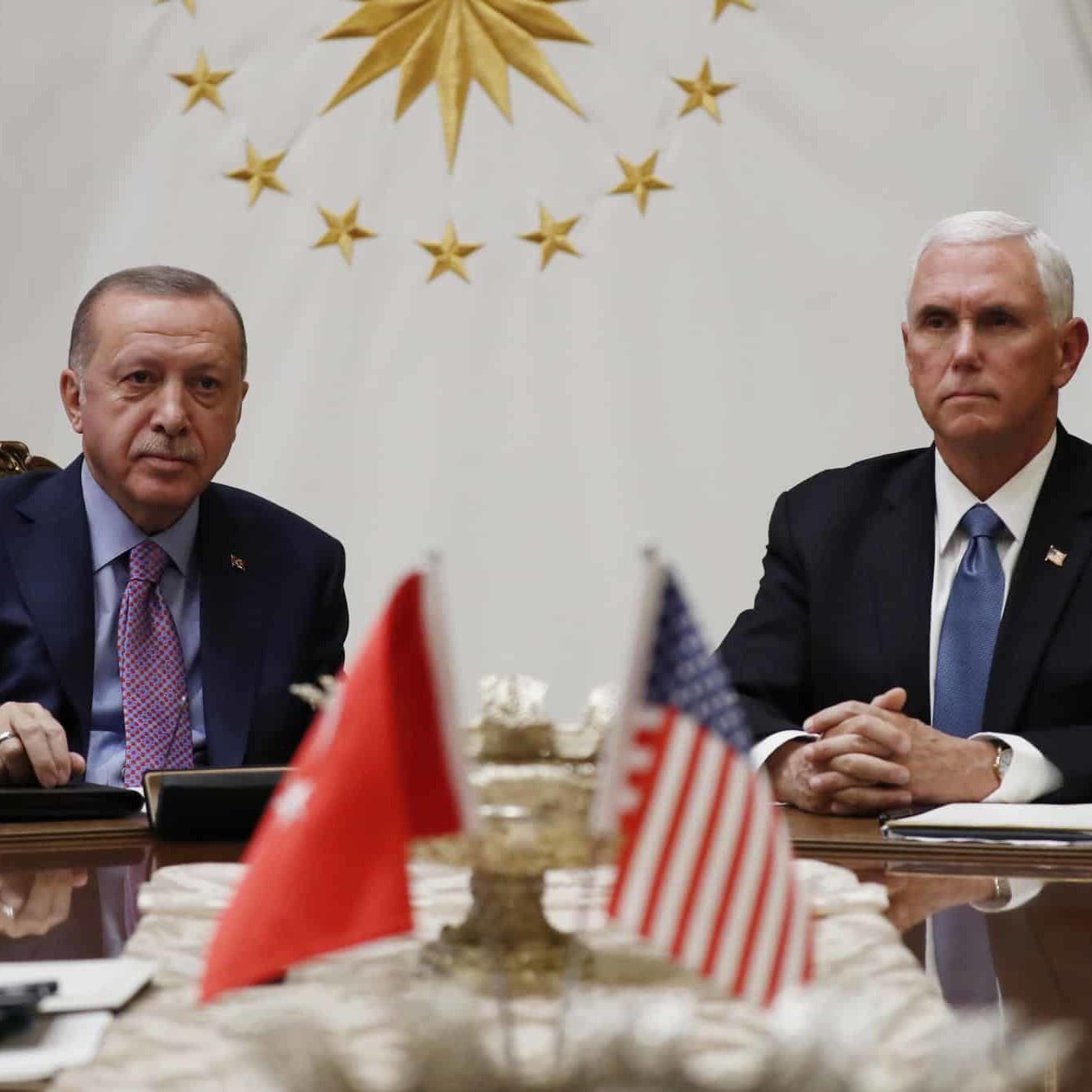 Accordo Usa Turchia: non una buona notizia per i curdi