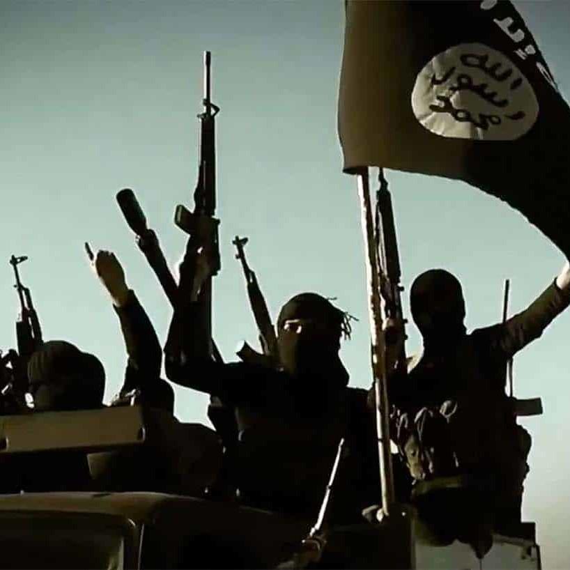 L'incognita dei jihadisti siriani