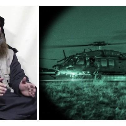 """I dubbi della """"Mission Kayla Mueller"""" e la morte di Al Baghdadi"""