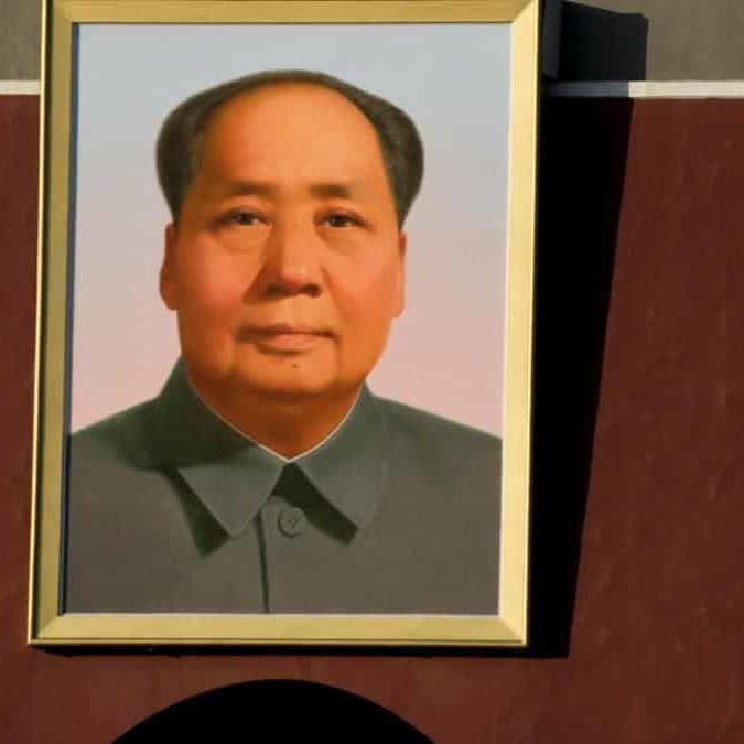 La Cina di Mao ha settant'anni