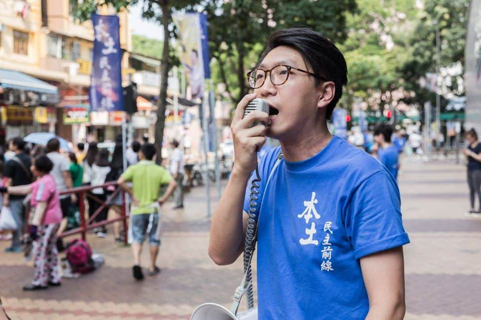 Proteste Hong Kong: Leung è il leader spirituale